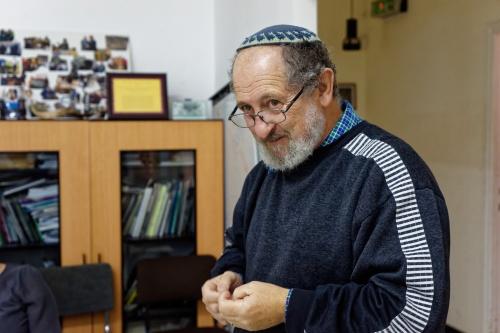 Yehiel Grennimann