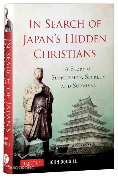 japans hidden christians